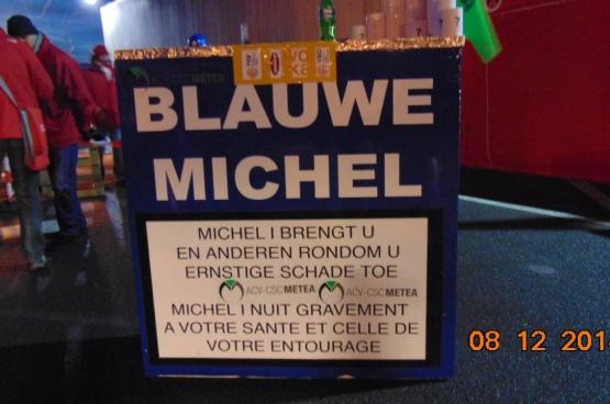 """Op pikettentoer in Vlaams-Brabant: """"nooit eerder werd er ..."""