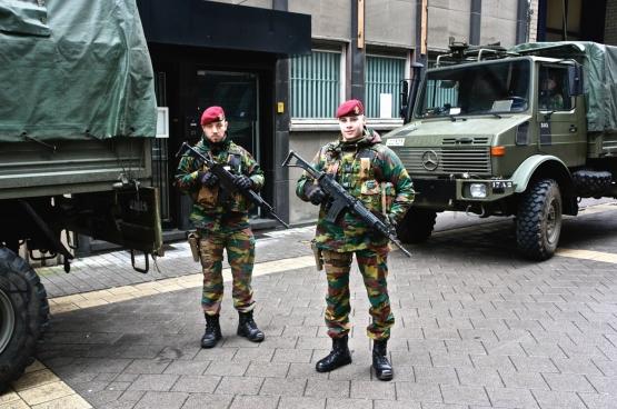 Antwerpen, 18 januari 2014. (Foto Solidair, Dirk Holvoet)