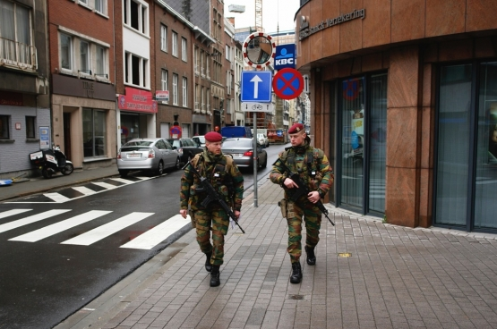 Foto Solidair, Dirk Holvoet