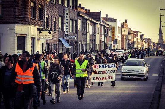 Foto's Flickr / mediactivista