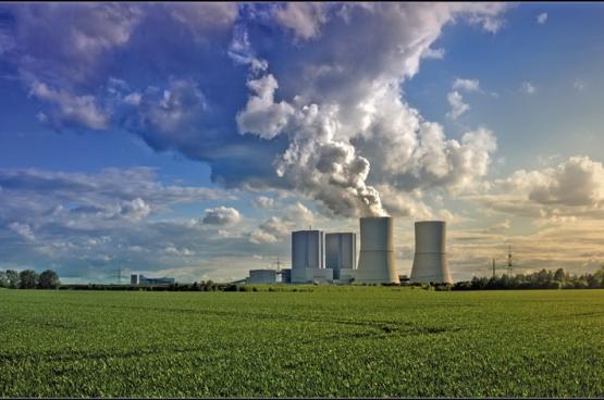 Het is cruciaal dat de CO2-uitstoot de komende vijf jaar al sterk daalt. (Foto Dirk Weßner / Flickr)