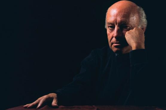 Eduardo Galeano (Foto Daniel Dabove)
