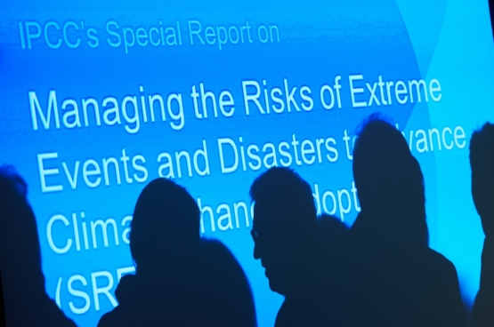 Foto IPCC / David Plas
