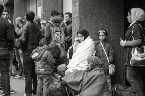 Foto Solidair, Bruno Bauwens