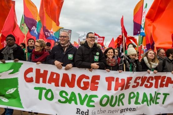 Foto Solidair, Dieter Boone