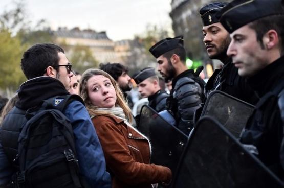 Foto Loic Venance/AFP/Getty Images
