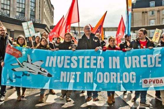 Foto Solidair, Raf Degeest