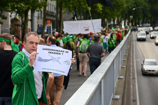 Foto's Solidair, Aurélie Decoene en Jouwe Vanhoutteghem