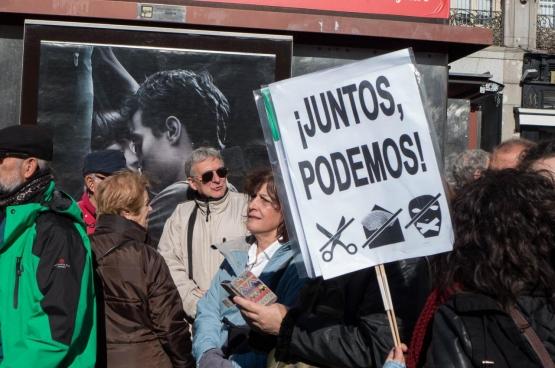 Foto Flickr, Paco Rubio Ordás.