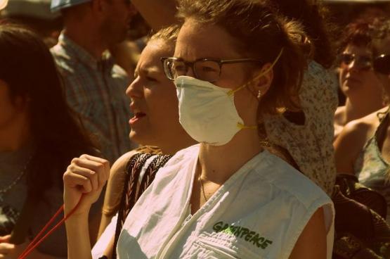 """In mei van dit jaar brachten de WHO en FAO een rapport over glysofaat uit. """"Waarschijnlijk niet kankerverwekkend voor de mens"""", luidt hun conclusie. De studies werden geleid door toplui van lobbygroepen ... (Foto Ciremarcus)"""