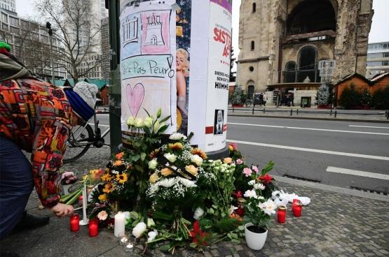 Foto AFP/Belga