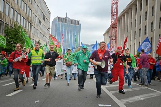 Foto Solidair, Vinciane Convens