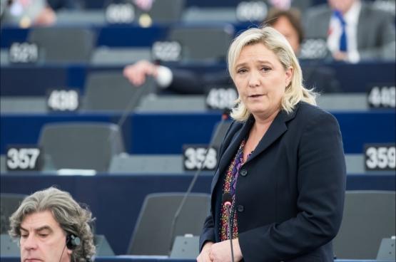 Foto European Union 2015 - European Parliament / Flickr