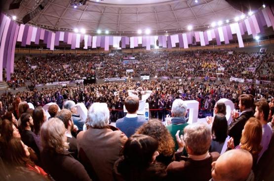 (Foto Podemos / Twitter)