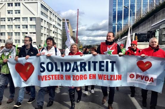 Foto Solidair, Françoise De Smedt