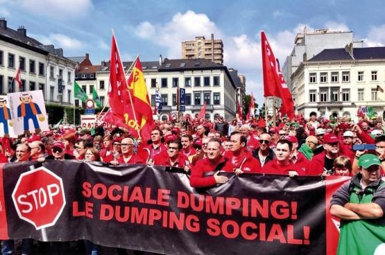 Foto Solidair, Benjamin Pestieau