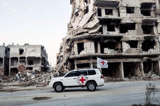 Foto ICRC.