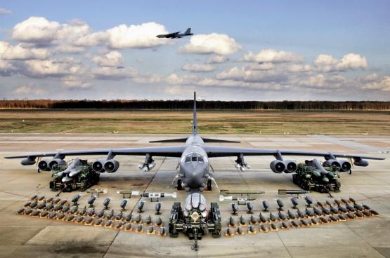 Foto U.S. Air Force, Tech. Sgt. Robert Horstman