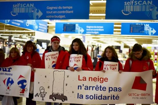 Foto Solidair, Antonio Gomez Garcia