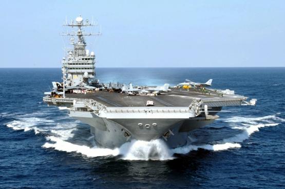 Foto US Navy