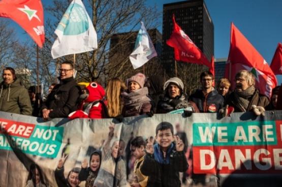 Foto Solidair, Fabienne Pennewaert