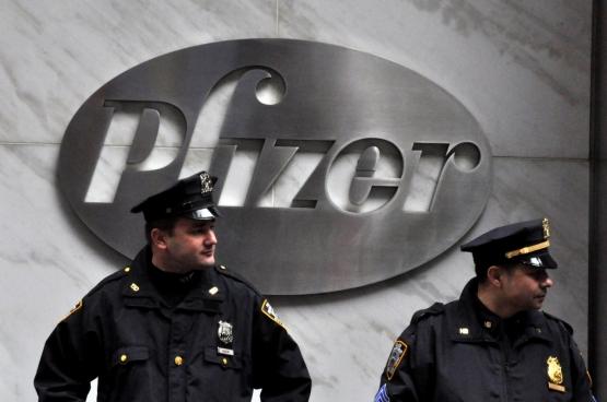 """Pfizer investeert niet meer in onderzoek naar Alzheimer om """"meer te kunnen betekenen voor de aandeelhouders"""". (Foto Micheal Fleshman / Flickr)"""