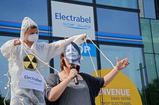Foto Solidair, Vinciane Convens.
