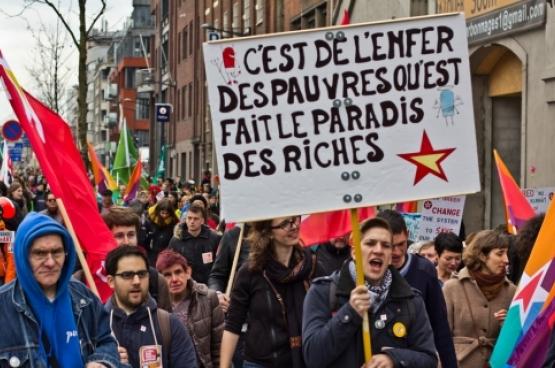 Foto Solidair, Raf De Geest