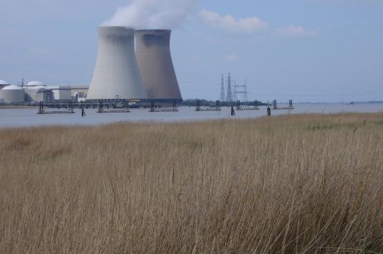 Als VOKA en N-VA kernenergie verdedigen, is dat om de winsten van Electrabel te beschermen. (Foto PanaTomix, Flickr)