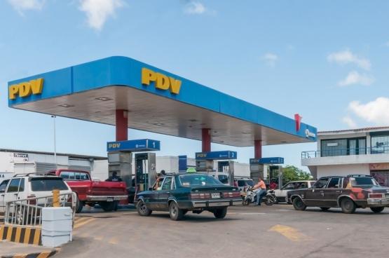 De energiereuzen van de VS azen op de oliereserves van Venezuela (foto wilfredorrh, Flickr)