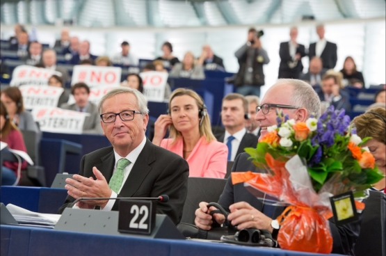 Foto: European Parliament/Flickr