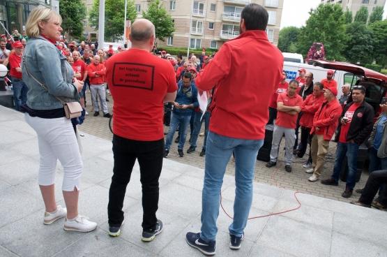 Foto Solidair, Dirk Tuypens