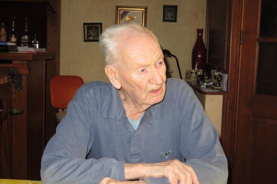 Charles Van Besien