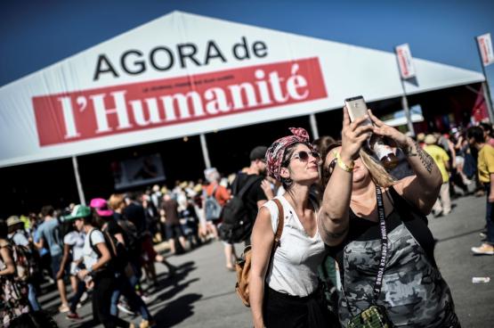 Foto Stéphane de Satukin, AFP/Belga