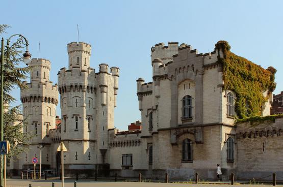 Gevangenis van Sint-Gillis (foto MOtty/Wikimedia Commons)
