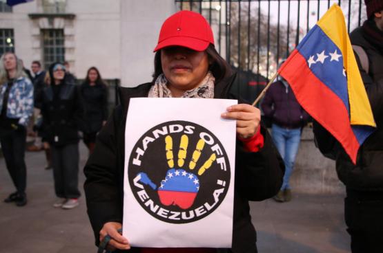 Foto Socialist Appeal, Flickr
