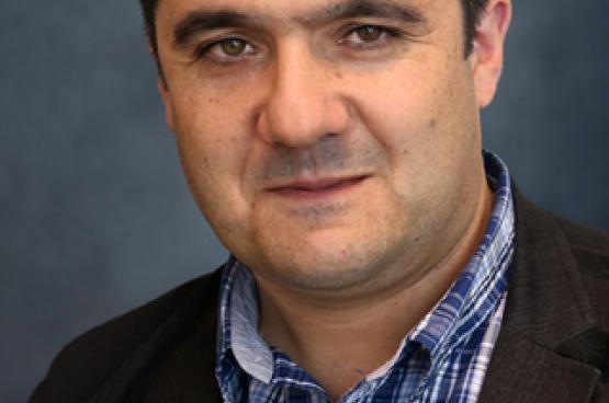 Frédéric Sanchez (Foto CGT)