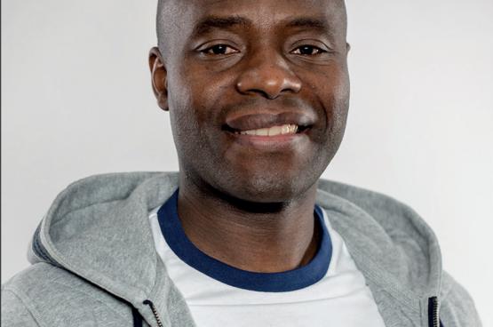 Mbo Mpenza (Foto RV)