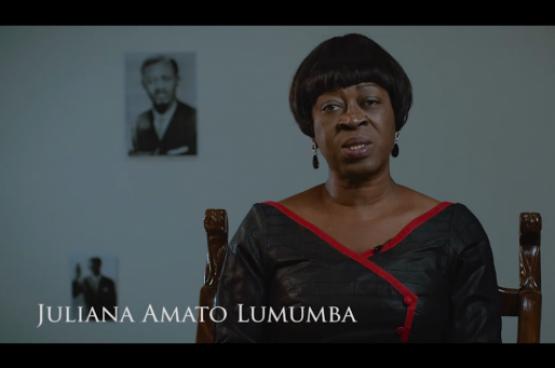 Juliana Lumumba roept op tot repatriëring van het stoffelijk overschot van de eerste Congolese premier naar Congo.