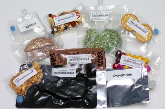 Plastic verpakkingen zijn goed voor ongeveer de helft van het plastic afval in de wereld (Foto: Flickr)