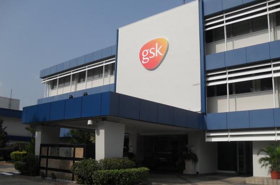 GSK in Singapore (Foto GSK)