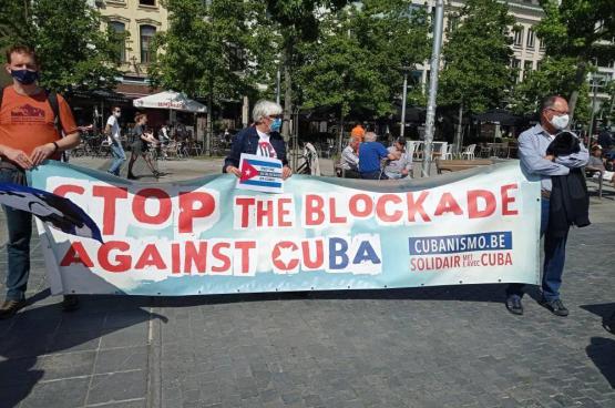 Foto Cubanismo.be